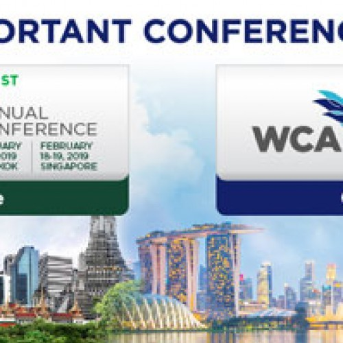 WCA WORLD WIDE 11TH ANNUAL CONFERENCE