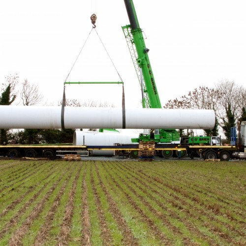 European Project Cargo