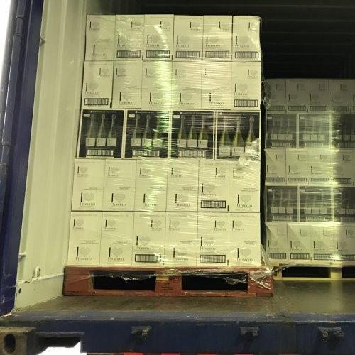 Beverage Logistics
